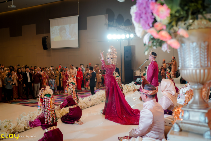 BRIDE and GROOM 2019 by Berkat Kebaya By Devina Shanti - 015