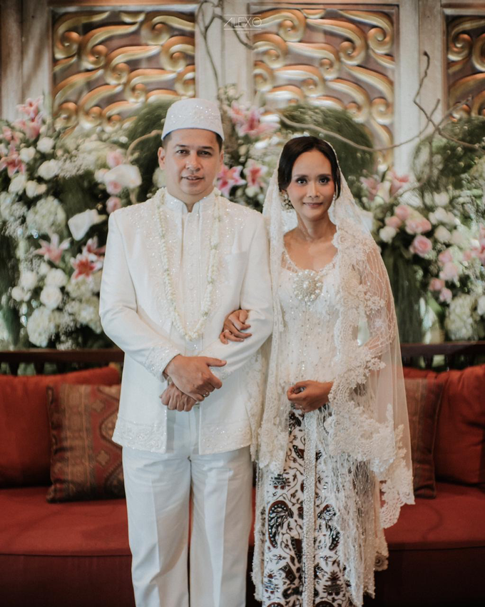 BRIDE and GROOM 2019 by Berkat Kebaya By Devina Shanti - 019