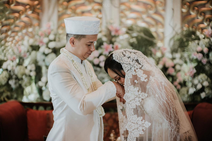 BRIDE and GROOM 2019 by Berkat Kebaya By Devina Shanti - 020