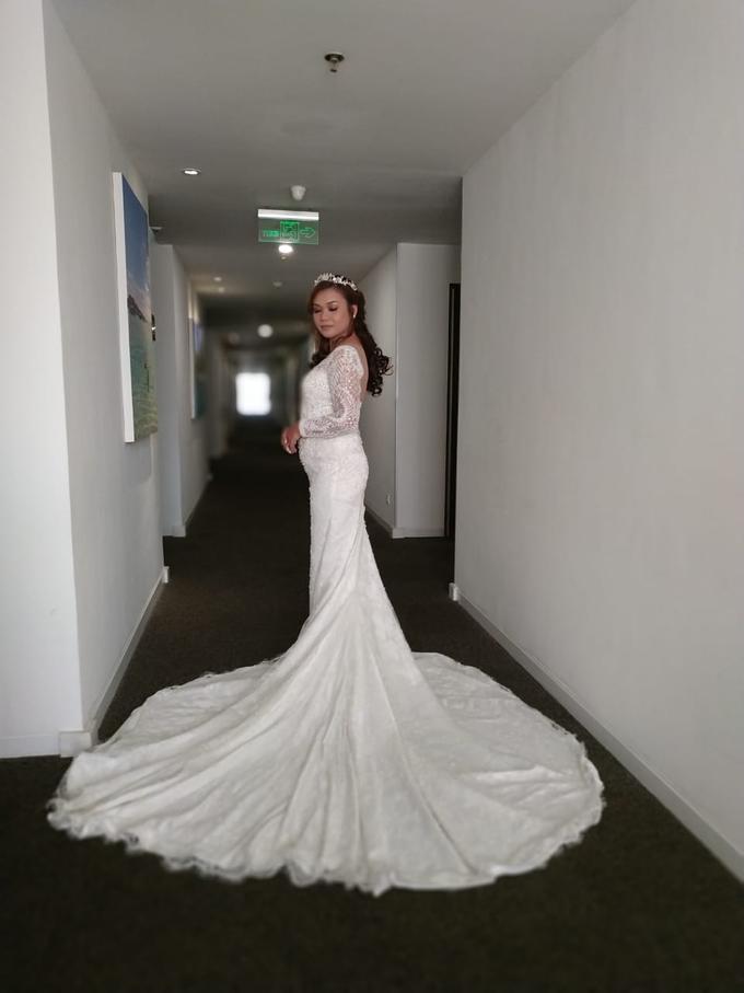 BRIDE and GROOM 2019 by Berkat Kebaya By Devina Shanti - 024