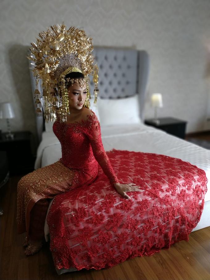 BRIDE and GROOM 2019 by Berkat Kebaya By Devina Shanti - 026