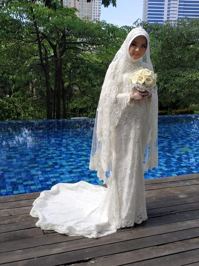 BRIDE and GROOM 2019 by Berkat Kebaya By Devina Shanti - 027