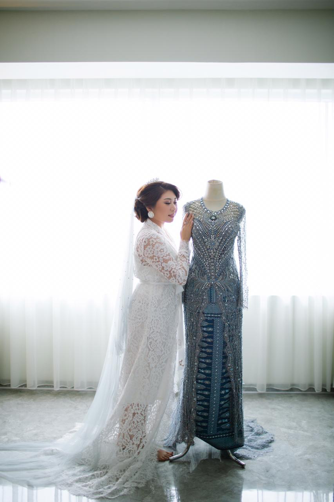 BRIDE and GROOM 2019 by Berkat Kebaya By Devina Shanti - 033