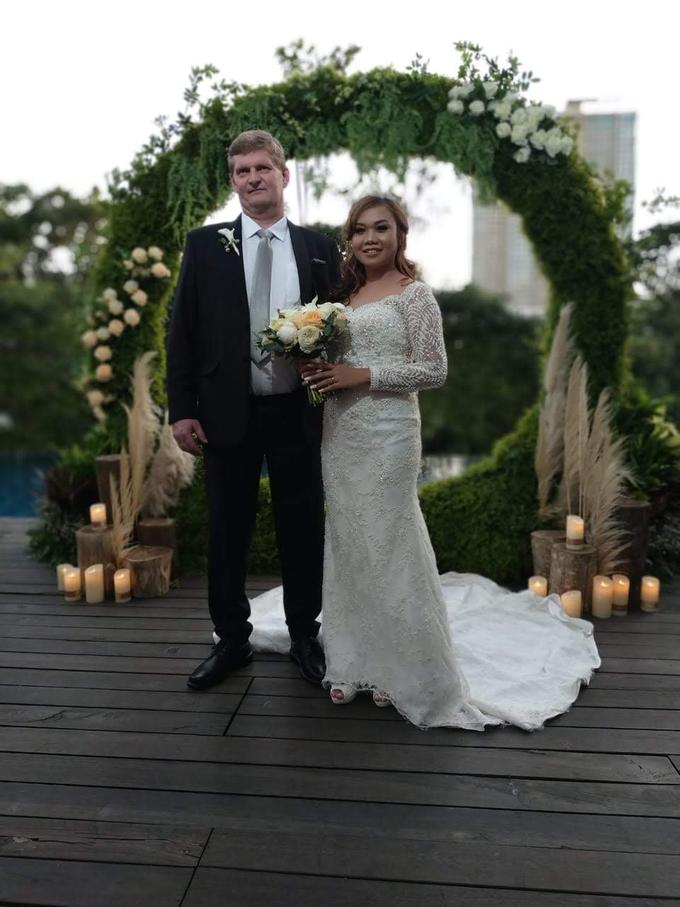 BRIDE and GROOM 2019 by Berkat Kebaya By Devina Shanti - 035