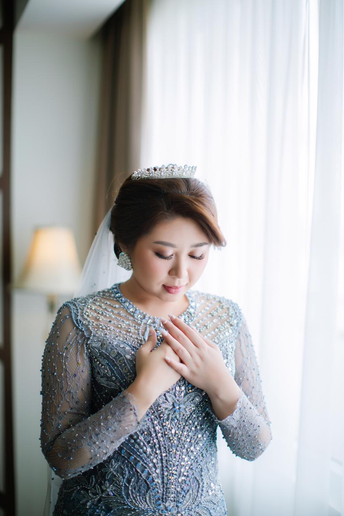 BRIDE and GROOM 2019 by Berkat Kebaya By Devina Shanti - 036