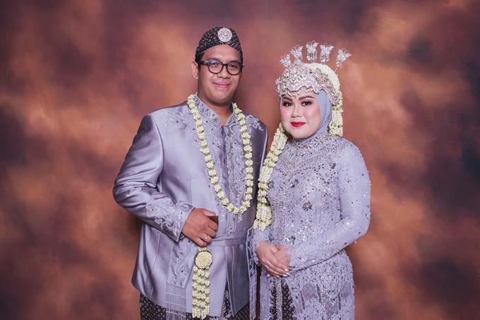 BRIDE and GROOM 2019 by Berkat Kebaya By Devina Shanti - 043