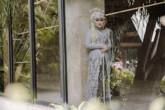 BRIDE and GROOM 2019 by Berkat Kebaya By Devina Shanti - 044