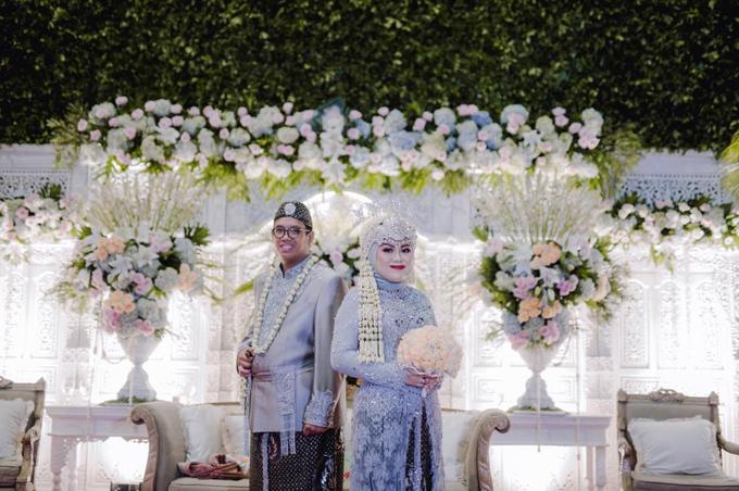 BRIDE and GROOM 2019 by Berkat Kebaya By Devina Shanti - 045