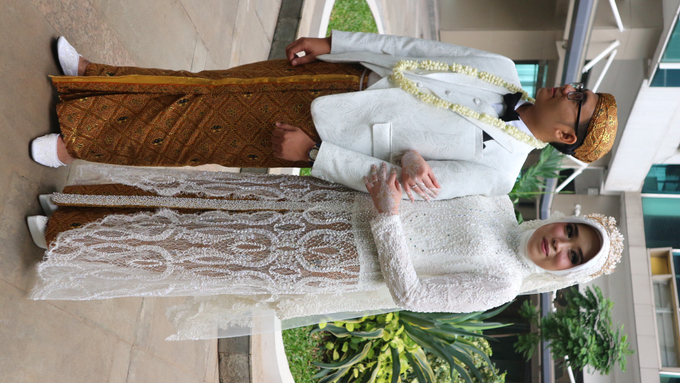 BRIDE and GROOM 2019 by Berkat Kebaya By Devina Shanti - 046