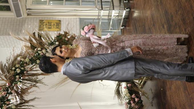 BRIDE and GROOM 2019 by Berkat Kebaya By Devina Shanti - 049