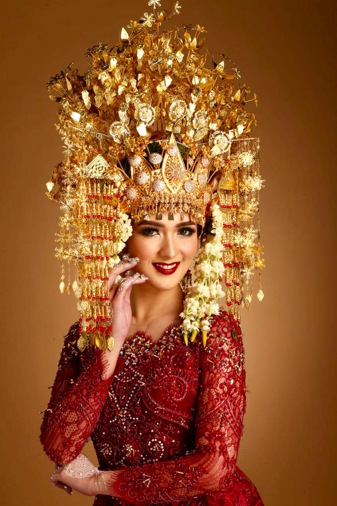 Sewa / Renr Kebaya Wedding 2019 by Berkat Kebaya By Devina Shanti - 037