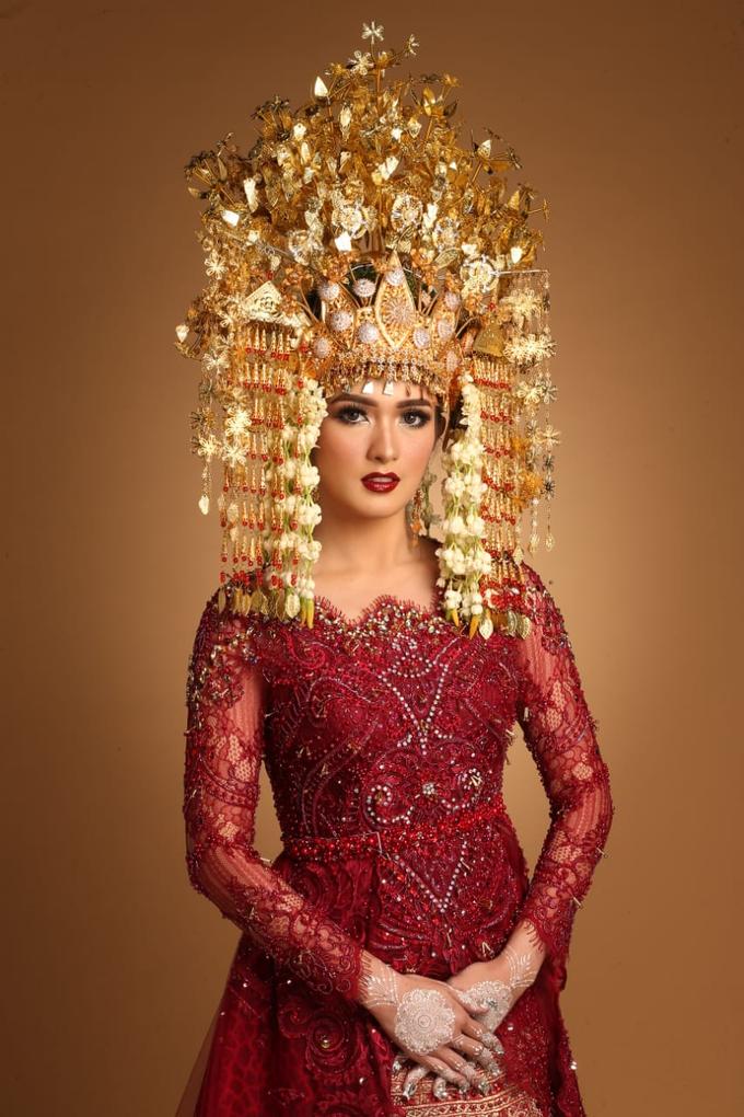 Sewa / Renr Kebaya Wedding 2019 by Berkat Kebaya By Devina Shanti - 036