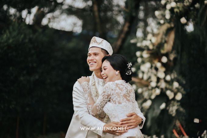 The Wedding Of Intan & Puja by Jakarta Souvenir - 012