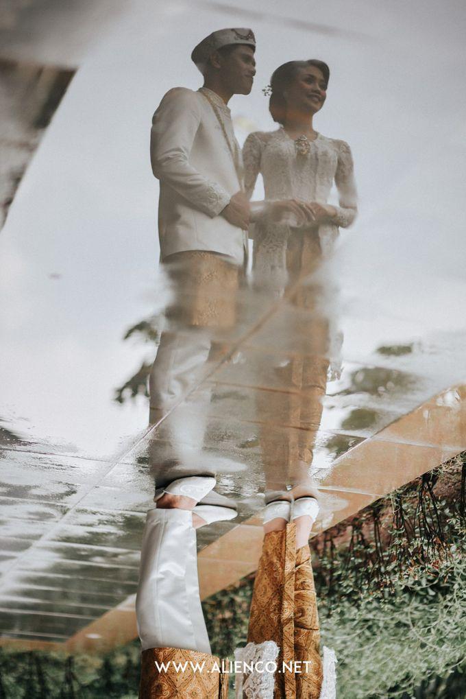 The Wedding Of Intan & Puja by Jakarta Souvenir - 013