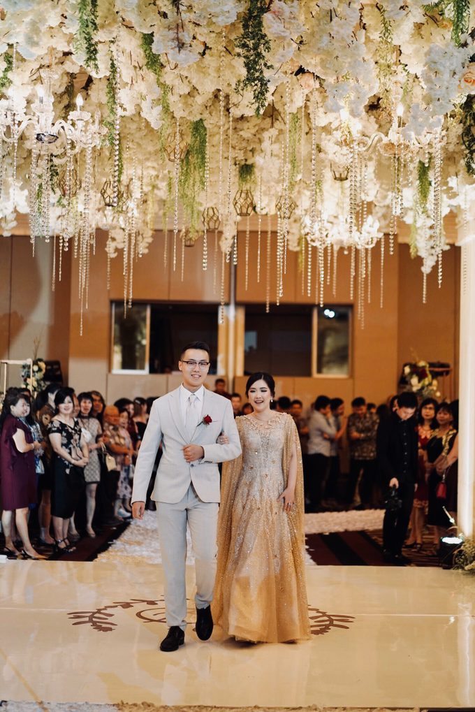 Vladimir & Dominique - Family Dress by Berta Chandra Couture - 008