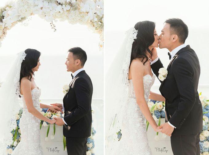 The Wedding of Bertha & Galih by ThePhotoCap.Inc - 016
