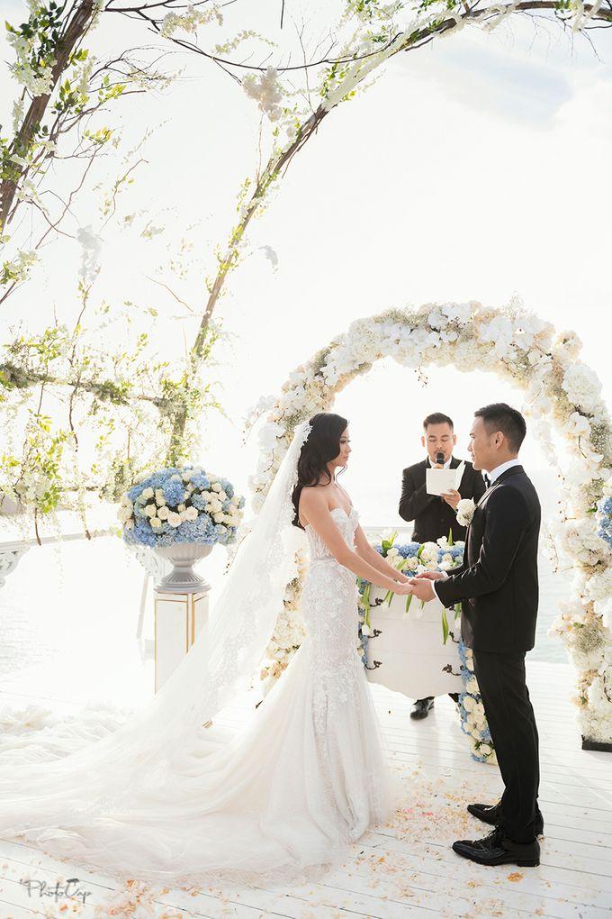 The Wedding of Bertha & Galih by ThePhotoCap.Inc - 013