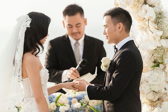 The Wedding of Bertha & Galih by ThePhotoCap.Inc - 014