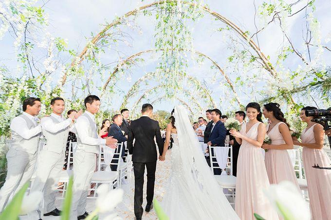 The Wedding of Bertha & Galih by ThePhotoCap.Inc - 012
