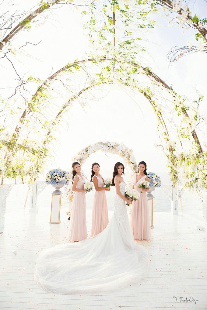 The Wedding of Bertha & Galih by ThePhotoCap.Inc - 020