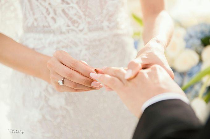 The Wedding of Bertha & Galih by ThePhotoCap.Inc - 017