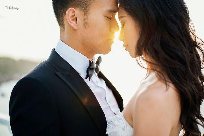The Wedding of Bertha & Galih by ThePhotoCap.Inc - 022