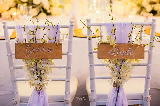 The Wedding of Bertha & Galih by ThePhotoCap.Inc - 009