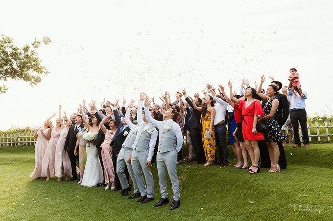 The Wedding of Bertha & Galih by ThePhotoCap.Inc - 024