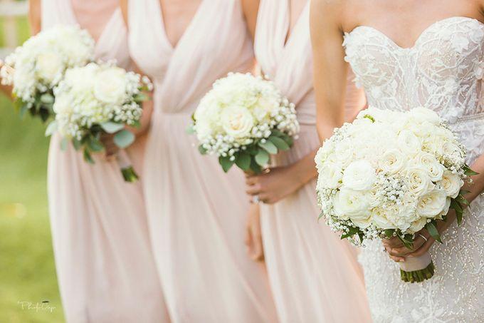 The Wedding of Bertha & Galih by ThePhotoCap.Inc - 023