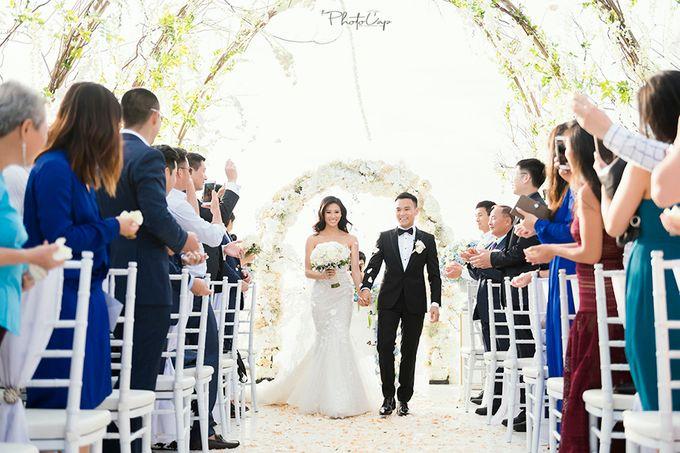 The Wedding of Bertha & Galih by ThePhotoCap.Inc - 029