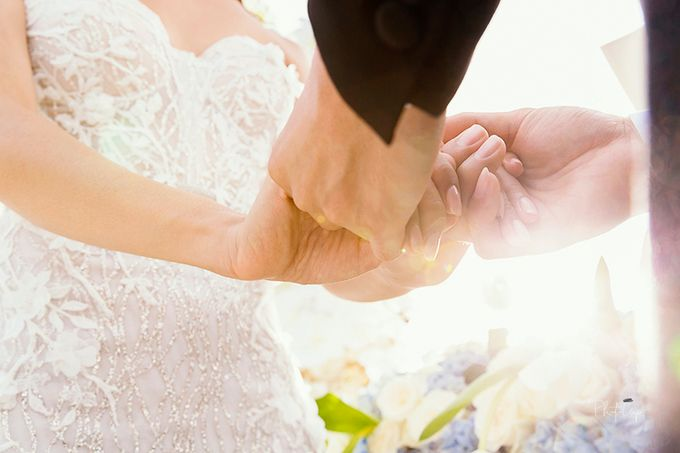 The Wedding of Bertha & Galih by ThePhotoCap.Inc - 015