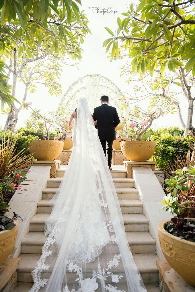 The Wedding of Bertha & Galih by ThePhotoCap.Inc - 027