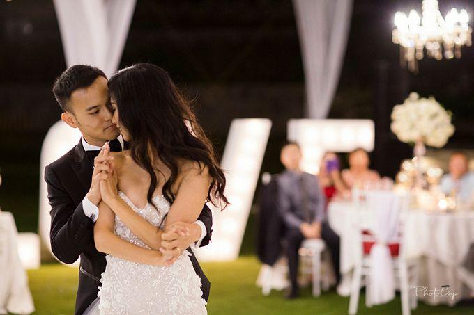 The Wedding of Bertha & Galih by ThePhotoCap.Inc - 047
