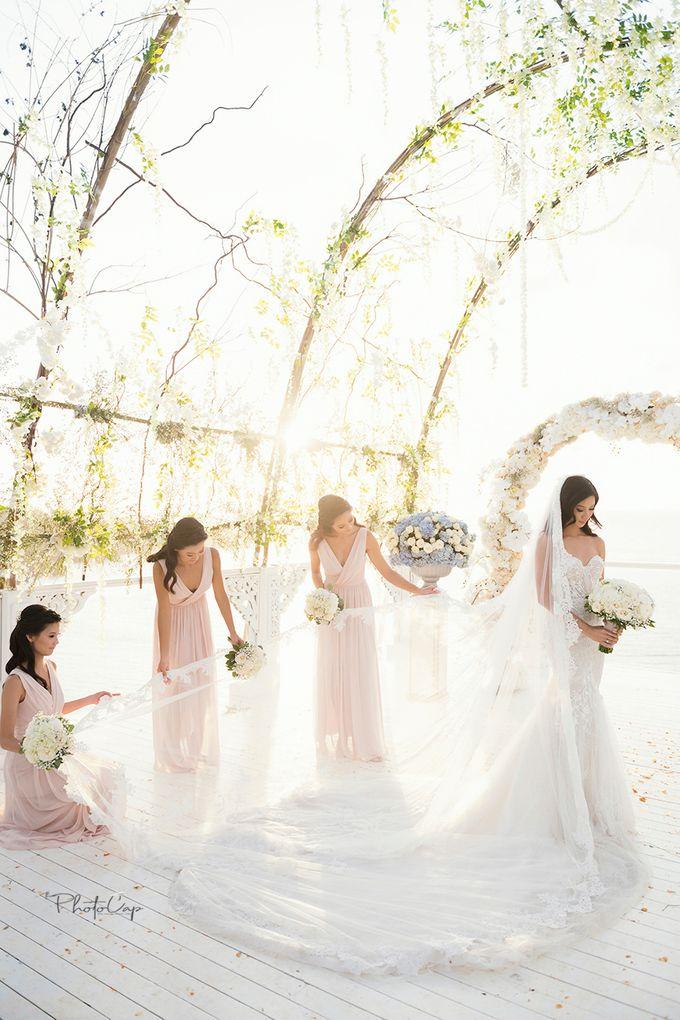 The Wedding of Bertha & Galih by ThePhotoCap.Inc - 030