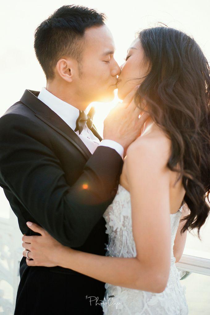 The Wedding of Bertha & Galih by ThePhotoCap.Inc - 018