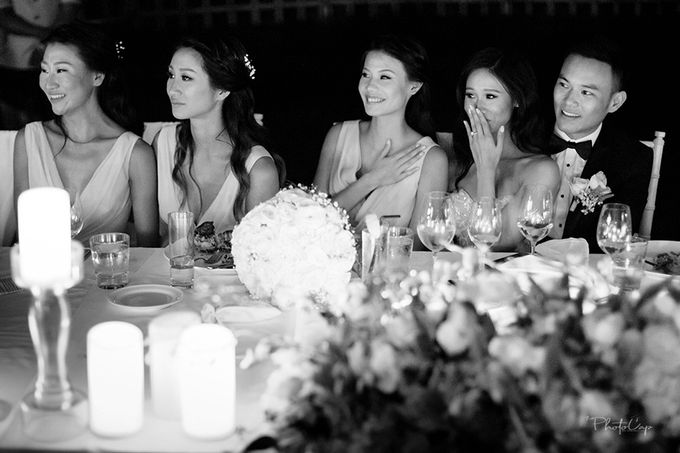 The Wedding of Bertha & Galih by ThePhotoCap.Inc - 045