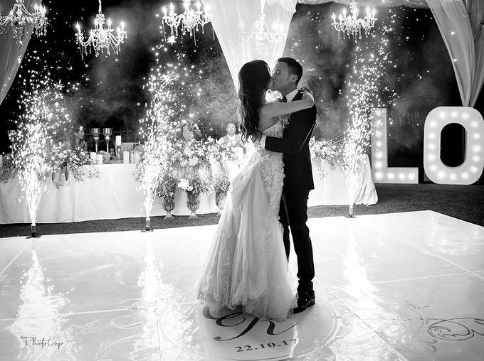 The Wedding of Bertha & Galih by ThePhotoCap.Inc - 049