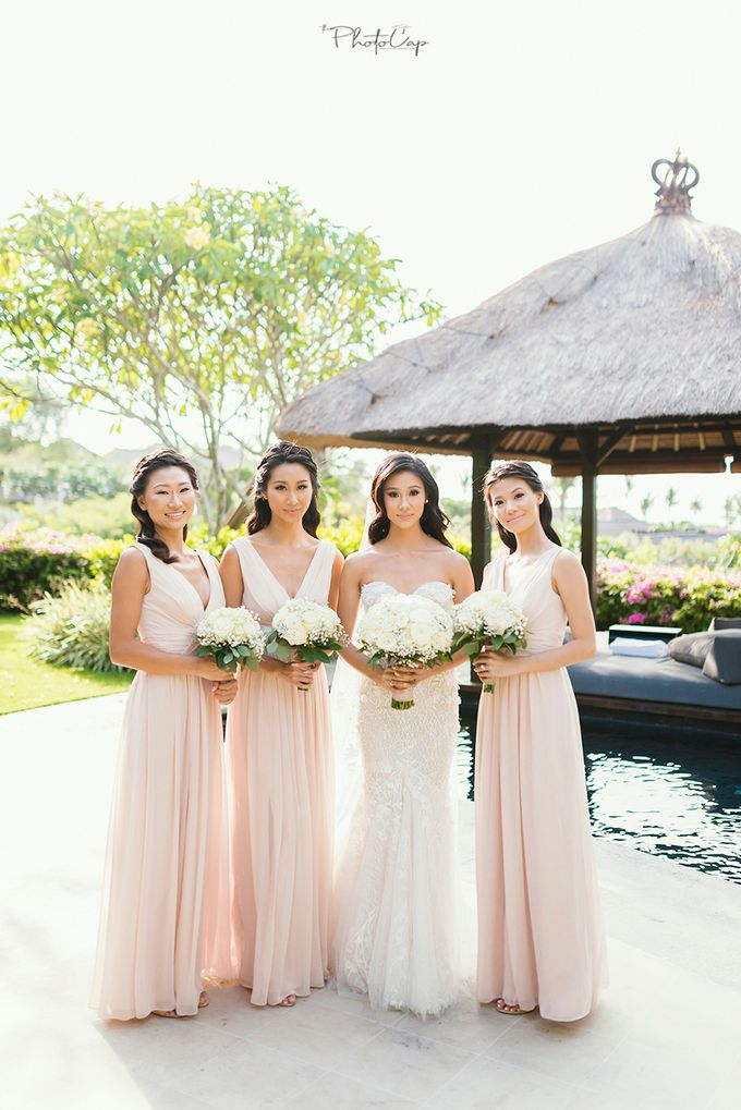 The Wedding of Bertha & Galih by ThePhotoCap.Inc - 040