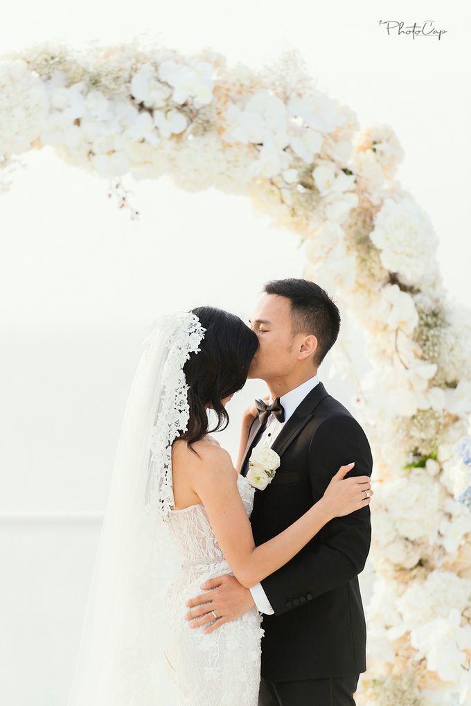 The Wedding of Bertha & Galih by ThePhotoCap.Inc - 041