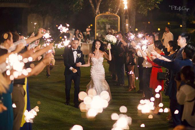 The Wedding of Bertha & Galih by ThePhotoCap.Inc - 044