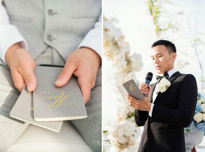 The Wedding of Bertha & Galih by ThePhotoCap.Inc - 042