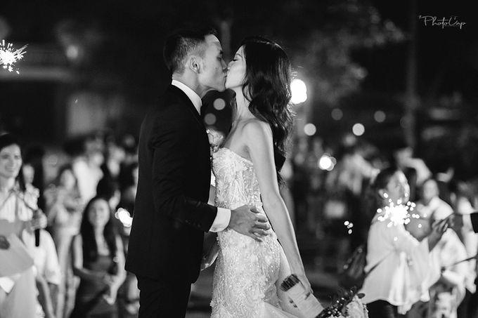 The Wedding of Bertha & Galih by ThePhotoCap.Inc - 050