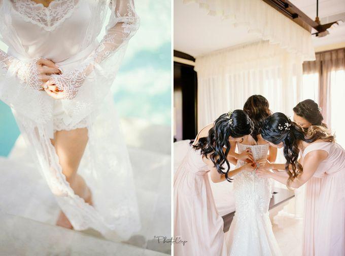 The Wedding of Bertha & Galih by ThePhotoCap.Inc - 037