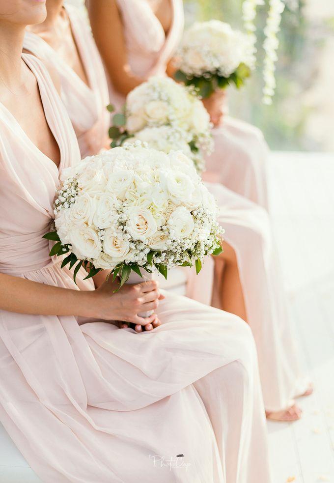 The Wedding of Bertha & Galih by ThePhotoCap.Inc - 007