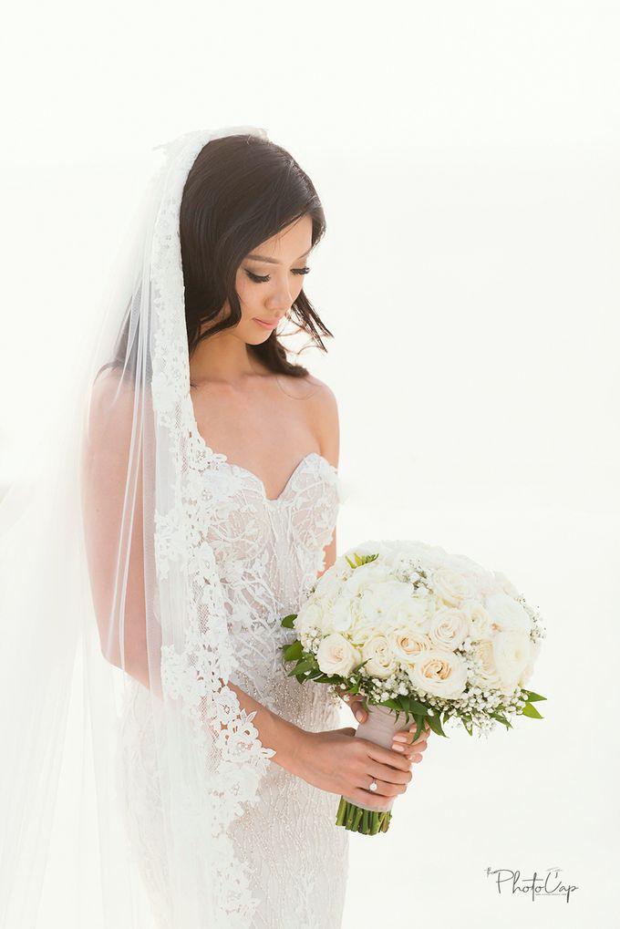 The Wedding of Bertha & Galih by ThePhotoCap.Inc - 004
