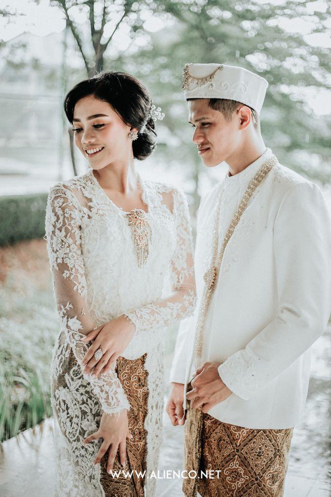 The Wedding Of Intan & Puja by Jakarta Souvenir - 014