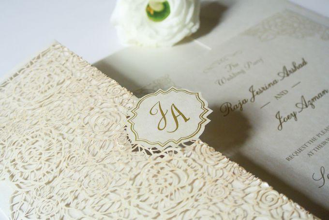 Bespoke Designs by Caramel Paper Designs - 004