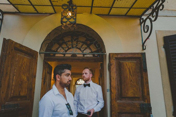 A Romantic Persian Wedding in the Magical Tuscany Country by Livio Lacurre Photography - 012