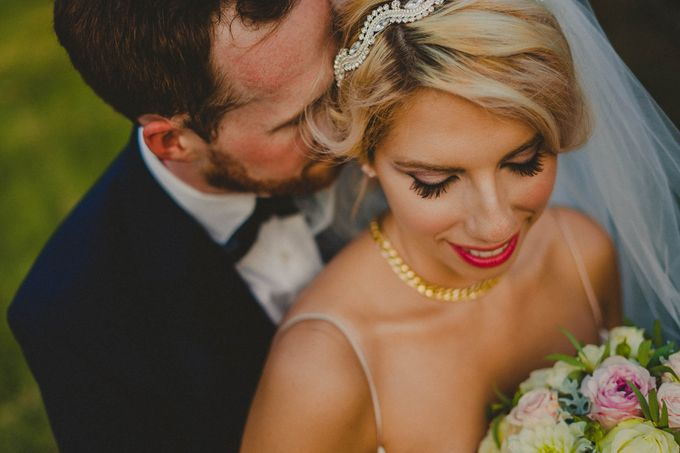 A Romantic Persian Wedding in the Magical Tuscany Country by Livio Lacurre Photography - 029