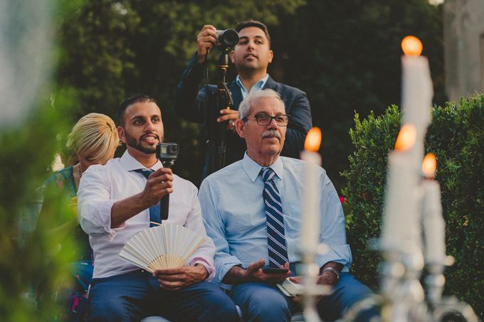 A Romantic Persian Wedding in the Magical Tuscany Country by Livio Lacurre Photography - 035